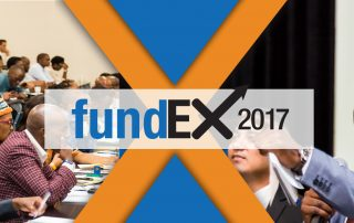 Fundex funding expo 2017 south africa