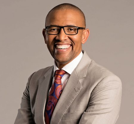 Andile Khumalo - Fundex key note speaker